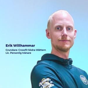 Erik Willhammar