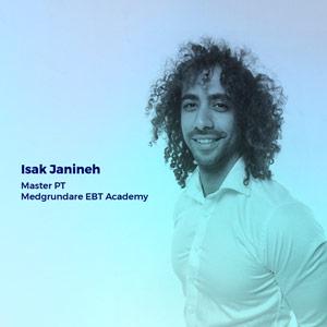 Isak Janineh