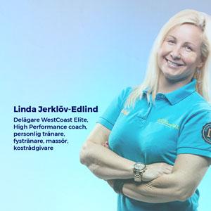 Linda Jerklöv-Edlind