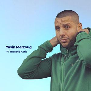 Yasin Merzoug